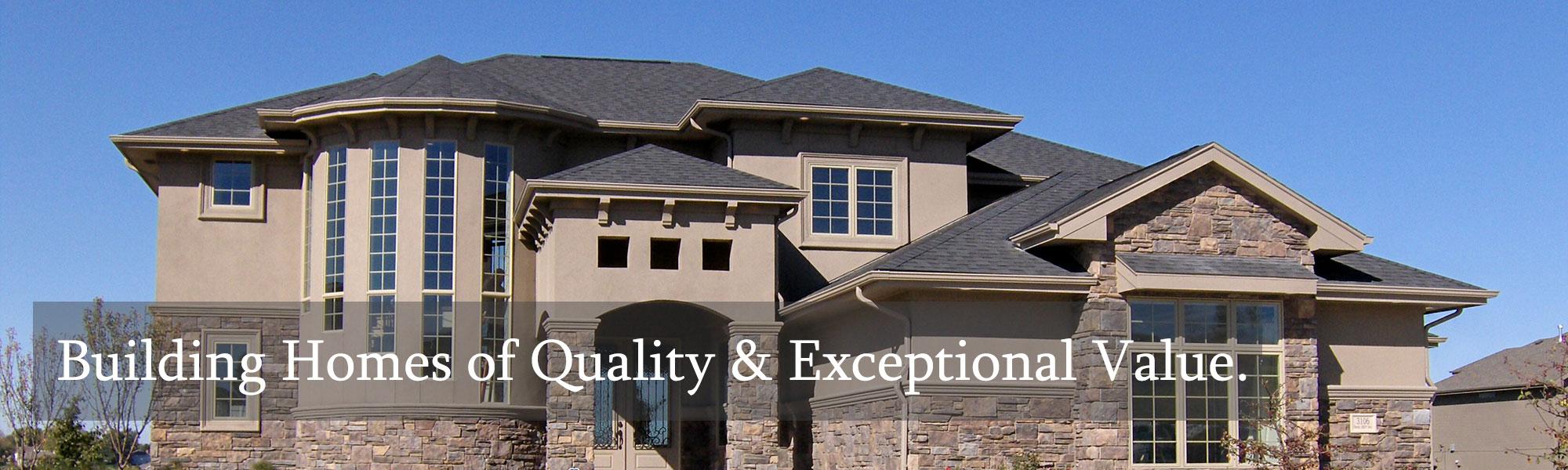 R a builders custom homes omaha nebraska for Nebraska home builders